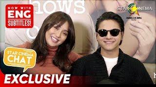 FULL HD | Star Cinema Chat with Kathryn Bernardo and Daniel Padilla