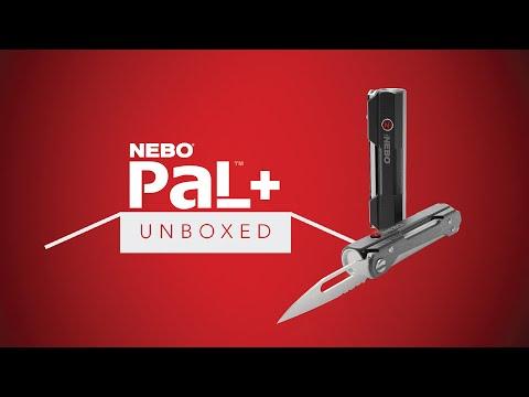 +NEBO Unboxed: PaL
