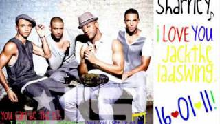 JLS outta this world song
