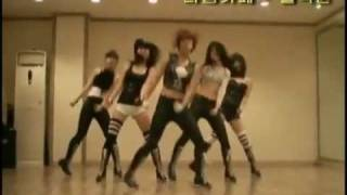 """HyunA - """"Change"""" Dance Cover by Black Queen"""