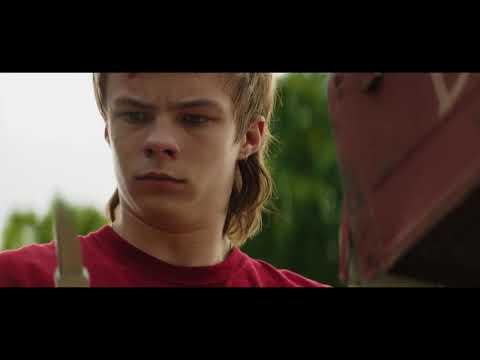 Трейлер фильма «Оно»