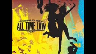 come one come all all time low lyrics