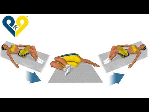 Die Gebühren für die Schmerzen in der Brustwirbelsäule
