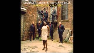 Sharon Jones And The Dap-Kings - I Learned The Hard Way video
