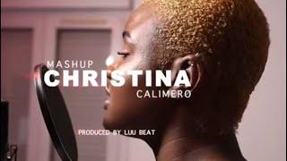 Vegedream   Calimero Ft Dadju   Cover Christina Kamoka   Y.S.I.U.P Records