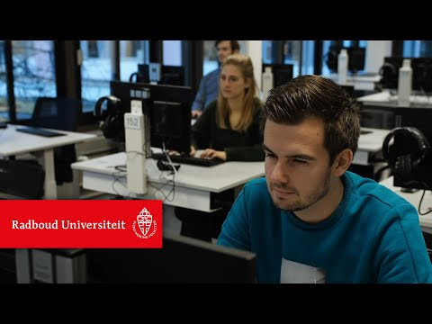 Nieuwe tentamenlocatie op campus Radboud