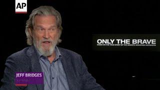 Jeff Bridges on Harvey Weinstein: