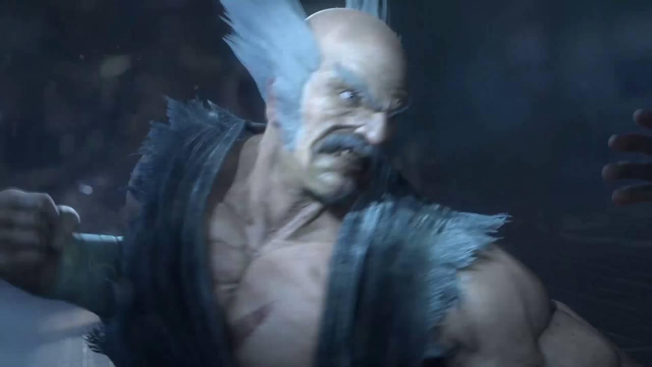 Interview : Tekken 7 et la réinvention de la série