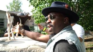Anthony Hamilton and The Hamiltones - Whose Billy Goat is This?