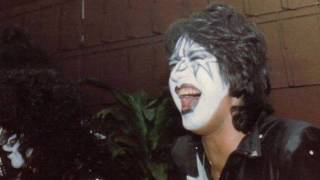 Ace Frehley - Wiped Out -  Tribute by ManicVintageRock