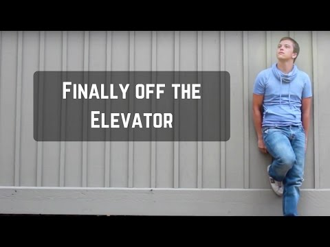 "Jonathan Miller - ""Finally off the Elevator"" Official Music Video"