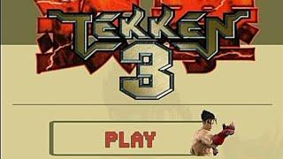 tekken 3 in android - मुफ्त ऑनलाइन वीडियो