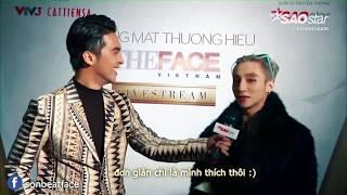 SONBEAT - Sơn Tùng vẽ Tattoo (ft. MTP) [OFFICIAL]