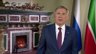 Минниханов призвал татарстанцев прийти на выборы