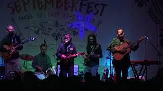 Fruition - full show 9-22-17 Septemberfest Eagle, CO SBD 4K HD tripod
