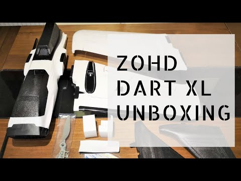 zohd-dart-xl--unboxing--initial-thoughts