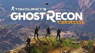 Ghost Recon Wildlands: on GTX 650 2gb - i3 3210 3.20 GHZ - 4GB RAM [PC]