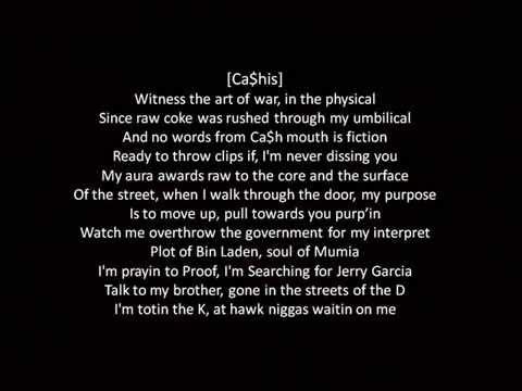 Cry Now (Shady Remix) lyrics - Obie Trice, Kuniva, Bobby Creekwater, Ca$his