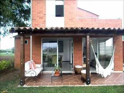 Casas, Venta, Jamundí - $310.000.000