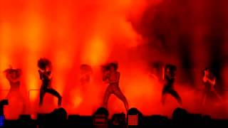 Beyoncé - Ring The Alarm. On The Run Tour HBO