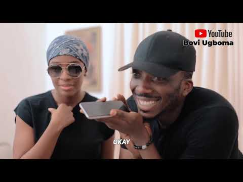 Bovi and Wife Prank Dr Elo
