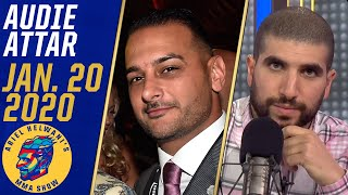 Conor McGregor's next move will be whatever motivates him - Audie Attar | Ariel Helwani's MMA Show