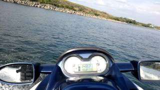 2004 Sea-Doo GTX 4-TEC Personal Watercraft Specs, Reviews