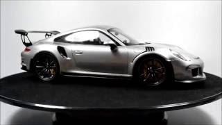 Spark Porsche 911 (991) GT3 RS