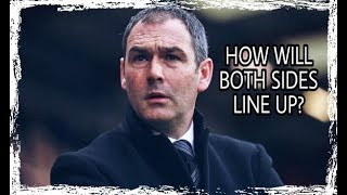Swansea City v Newcastle United | How will both sides set up?