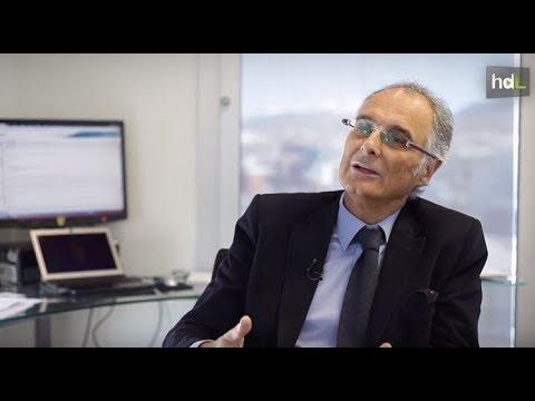 Manuel Castillo, investigación para mejorar la salud cardiovascular