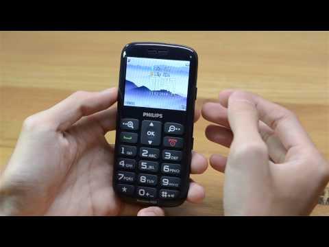 Tinhte.vn - Trên tay điện thoại dành cho người già Philips Xenium X2566