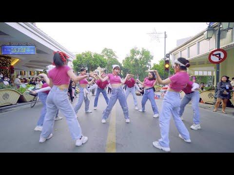 Ava Max - My Head & My Heart (Dance Video)
