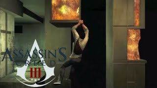 Assassin's Creed 3 Power Source Locations