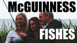 Fieldsports Britain : Martin McGuinness on fishing in Northern Ireland (episode 137)