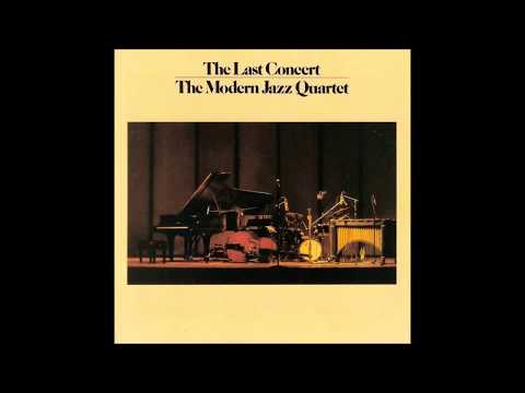 Blues In H(B)- The Modern Jazz Quartet