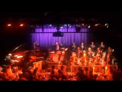 The Count Basie Orchestra - All of Me