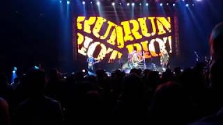 Def Leppard - Run Riot - 10/19/18 - Honolulu Blaisdell Center