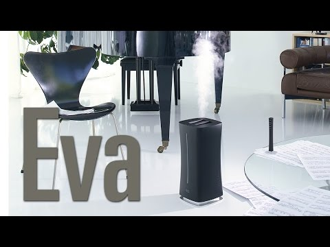 Eva Humidifier by Stadler Form