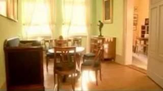 Rundgang Mendelssohn-Haus Leipzig