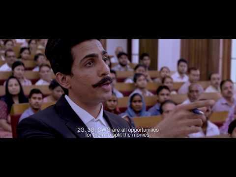 Kuldip Patwal: I Didn't Do It ! Movie Trailer