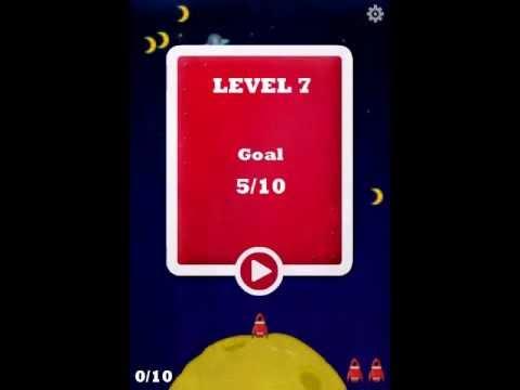 Video of Three Little Rockets