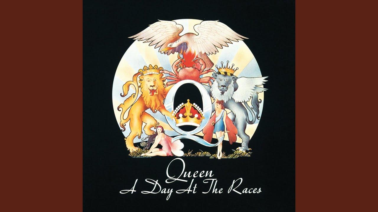 Lirik Lagu Good Old Fashioned Lover Boy - Queen dan Terjemahan