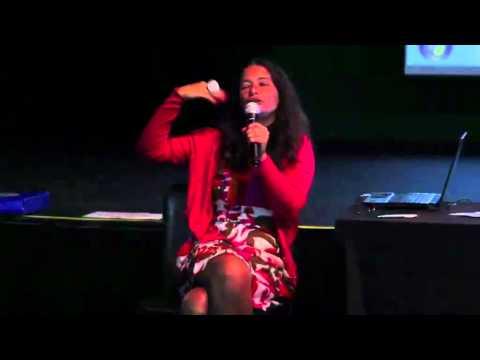 #Educativobienal - Curso Para Educadores 2014 - Palestra Jorge Larrosa - Encontro 03