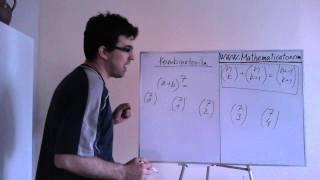 Kombinatorika - Pascalův trojúhelník - Binomická věta - Kombinační čísla