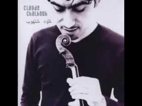 Claude Shalhoub- Gnossienne