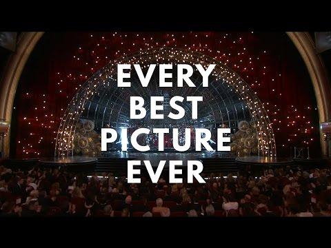 hqdefault - Cada Oscar dado a la mejor película a lo largo de la historia