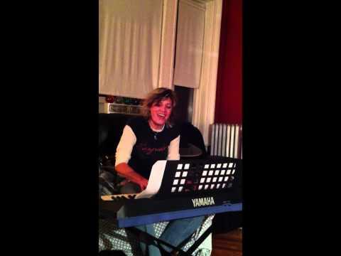 Levon by Elton John done by Heidi Swan!