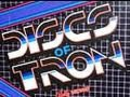 Classic Game Room Discs Of Tron Arcade Machine Review