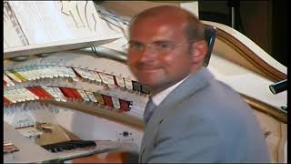 John Bowdler playing The Summer Wind on The Mighty Wurlitzer