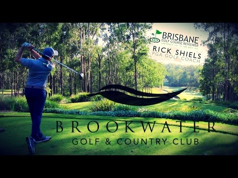 PART 1 – BROOKWATER GOLF & COUNRTY CLUB